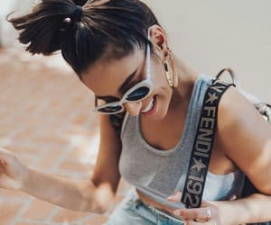 fashion, girl power, and shay mitchell image
