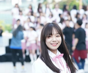 girl, jo yuri, and kpop image