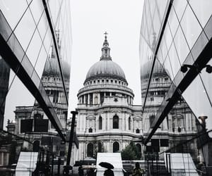 building, city, and london image