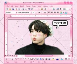 kim yugyeom, got7 wallpaper, and yugyeom cute image