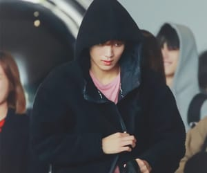 boy, korean, and smtown image