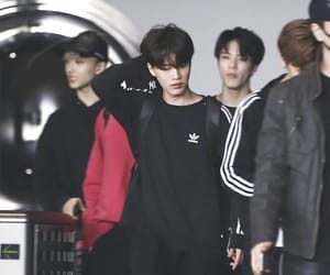boy, lucas, and taeil image