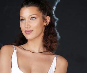 bella, hadid, and bella hadid image