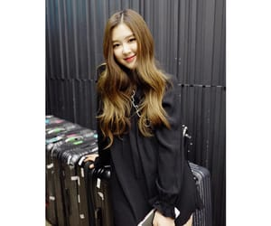 idol, blackpink, and chaeyoung image