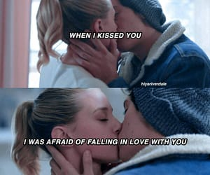 amor, riverdale, and betty cooper image