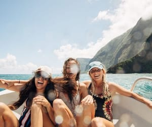 friendship, fun, and girls image
