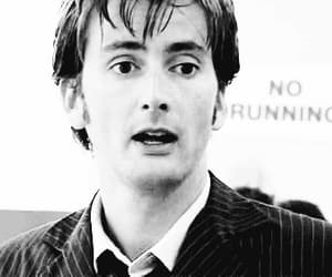article, david tennant, and writing challenge image