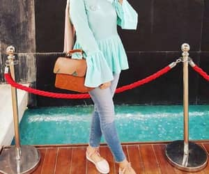 ruffle blouses image