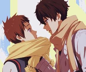 anime, satoshi, and hyouka image