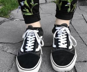 aesthetic, alternative, and shoes image