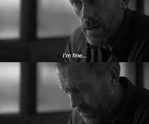sad, house, and quotes image