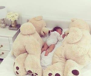 babies, mignon, and algerie image