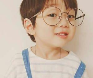 korean, boy, and cute image