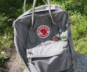 bag and kanken image