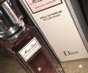 dior, luxe, and parfum image