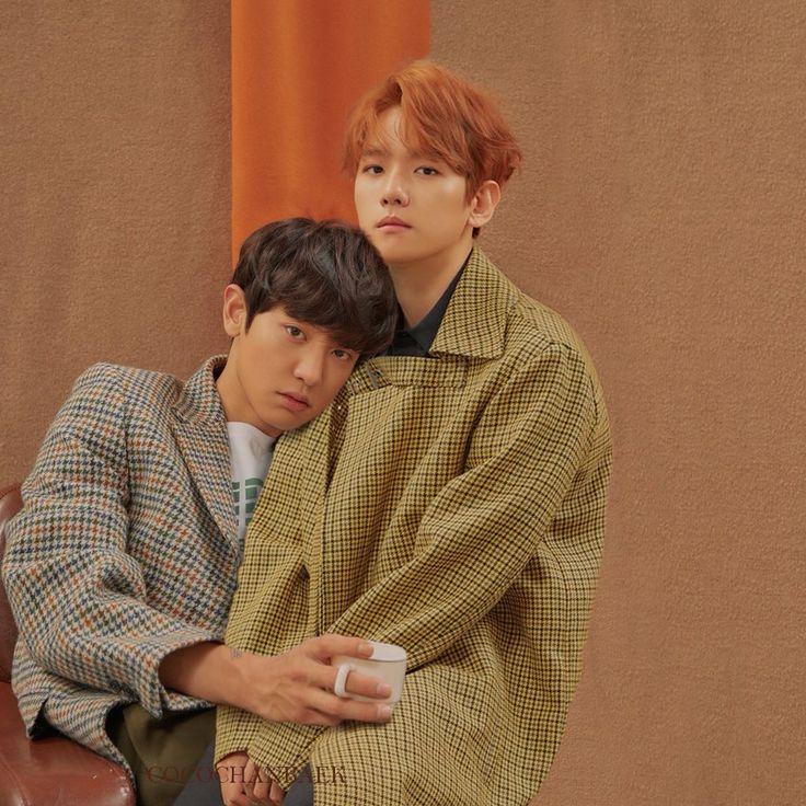 article, kpop, and baekhyun image
