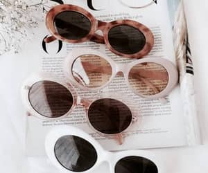 sunglasses, fashion, and accessories image