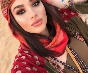 eyeshadow, fashion, and kylie image