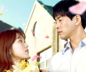 Korean Drama, kdrama, and time image