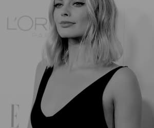 actress, margot robbie, and beauty image