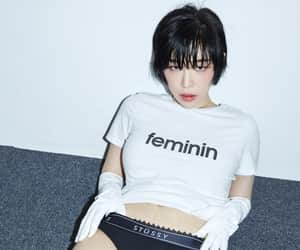 beg, girls, and k-pop image