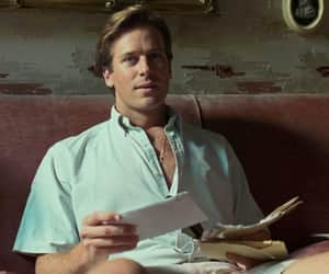 aesthetic, italy, and armie hammer image