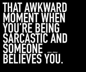 awkward, believe, and moment image