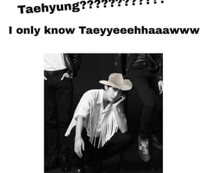 cowboy, taehyung, and wild west image