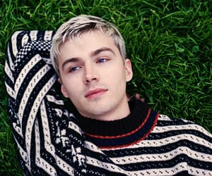 boy and miles heizer image