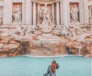 europe, girl, and italy image