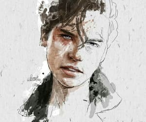 art, fantastic, and jughead jones image