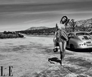 kendall jenner, model, and Elle image