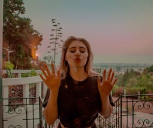 beautiful, view, and lia marie johnson image