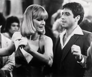 scarface, dance, and michelle pfeiffer image