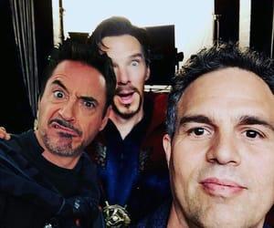 Marvel, Hulk, and mark ruffalo image