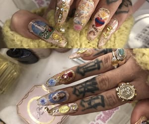 bling, ghetto, and goals image
