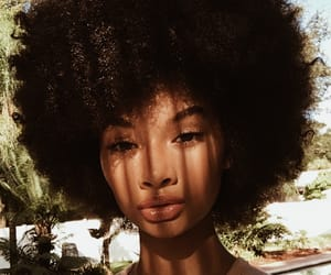 black, brown, and vogue image