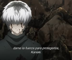 ghoul, tokyo ghoul, and haise image