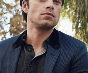 actor, background, and crush image