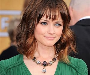 gilmore girls and alexis bladel image