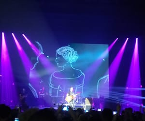 concert and james blunt image