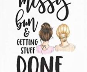 bun, goals, and quotes image