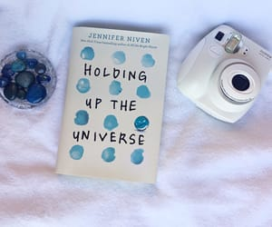 Book Review 2 Holding Up The Universe By Jennifer Niven