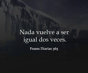 frases, volver, and español image