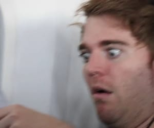 meme, shane dawson, and reaction photo image