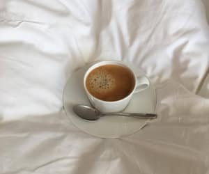 coffee, delicious, and minimalism image