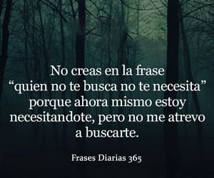 frases, quotes, and necesito image