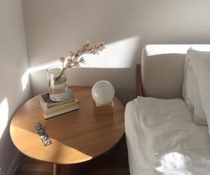 room, interior, and minimalism image