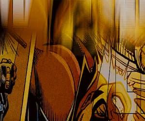 article, comics, and iron man image