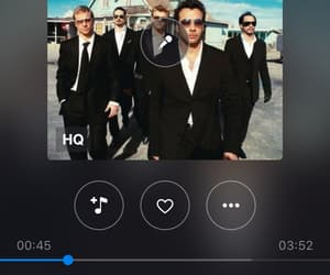 backstreet boys, hit, and quote image